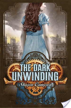 Duology Audiobook Review: The Dark Unwinding by Sharon Cameron