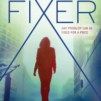 Review: The Fixer by Jennifer Lynn Barnes