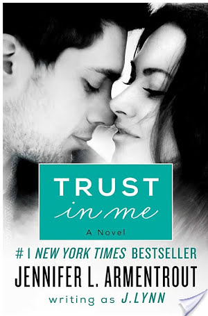 Mini Review: Trust in Me by J. Lynn