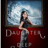 Audiobook Review: Daughter of Deep Silence by Carrie Ryan