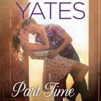Review: Part Time Cowboy by Maisey Yates