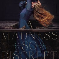 Audiobook Review: A Madness So Discreet by Mindy McGinnis