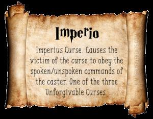 7 - Imperio