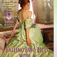 Blog Tour Review: Falling Into Bed With A Duke by Lorraine Heath