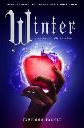 Audiobook Review: Winter by Marissa Meyer