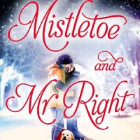 Blog Tour Review & Giveaway: Mistletoe and Mr. Right by Lyla Payne