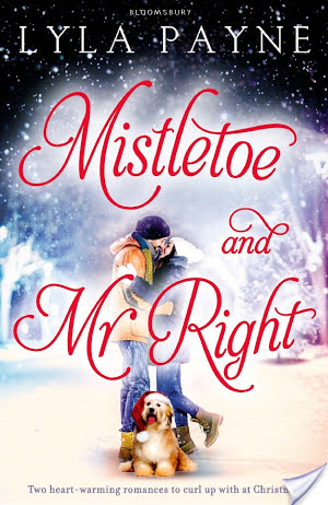 Mistletoe and Mr. Right