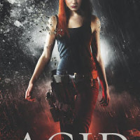 Mini Reviews: Acid, Ember in the Ashes, Kiss of Deception
