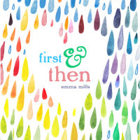 Review: First & Then by Emma Mills