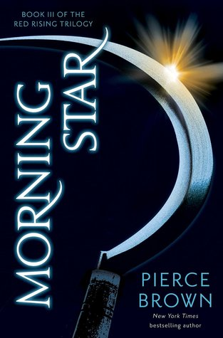 Open Letter to Pierce Brown | Morning Star by Pierce Brown