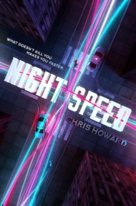 night speed cover