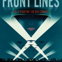 Audiobook Review: Front Lines by Michael Grant