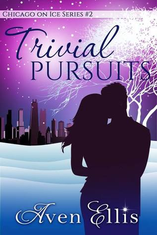 Blog Tour: Review Trivial Pursuits by Aven Ellis