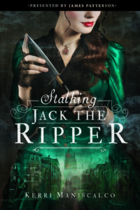 stalking jack the ripper cover