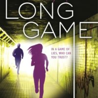 Review: The Long Game by Jennifer Lynn Barnes
