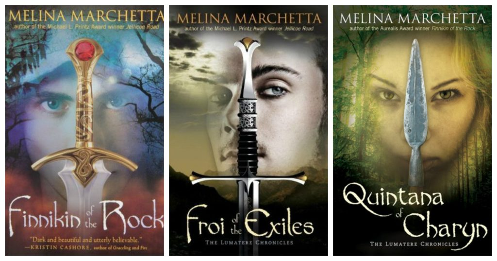TTT: Top Six ALL TIME Faves of Fantasy – Book Scents