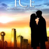 Review: On Thin Ice by Aven Ellis