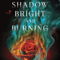 Review: A Shadow Bright and Burning by Jessica Cluess