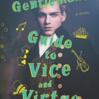 Review: The Gentleman's Guide to Vice and Virtue by Mackenzie Lee