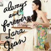 Dear Jenny Han…