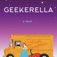 Review: Geekerella by Ashley Poston