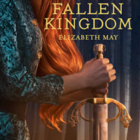 Review: The Fallen Kingdom by Elizabeth May
