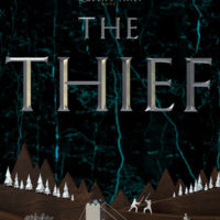 Audiobook Review: The Thief by Megan Whalen Turner