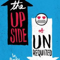 Audiobook Review: The Upside of Unrequited Love by Becky Albertalli