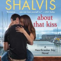 Blog Tour Review: About That Kiss by Jill Shalvis