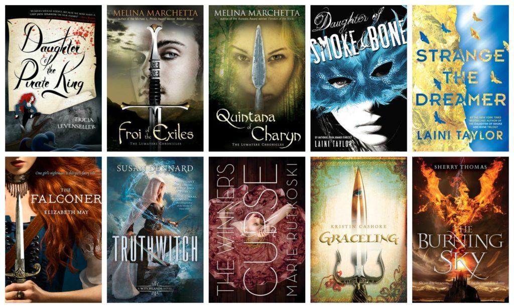 TTT: Top Ten Best Character Names In Fantasy – Book Scents