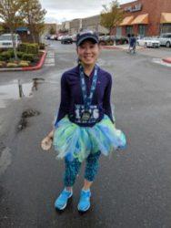 Behind the Blogger: My Marathon Journey