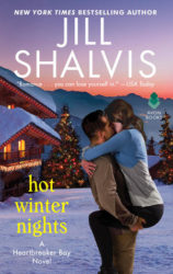 Blog Tour Review: Hot Winter Nights by Jill Shalvis