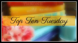 TTT: Top Ten Audiobooks For the Audio Newbie!
